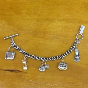 Brighton Summer Charm Bracelet